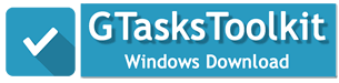download GTasksToolkit